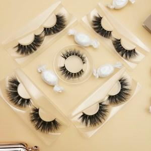 eyelash wholesale vendor