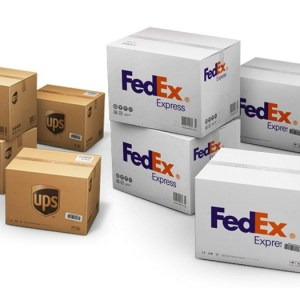 Fedex fast shipping