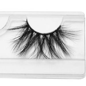 25mm siberian mink lashes wholesale