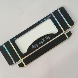 eyelash paper packaging wholesale