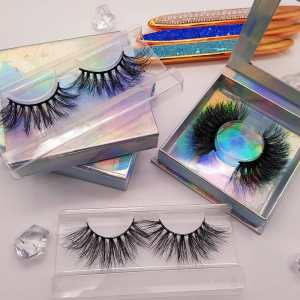 eyelash and lash packaging vendors wholesale