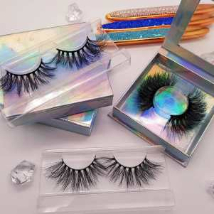 eyelash and lash packaging vendors wholesale