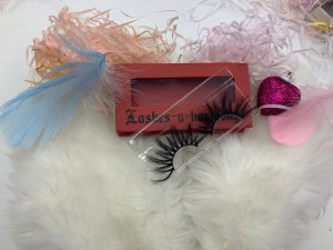 lashes and lash packaging wholesale