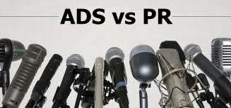 Advertising vs Public Relations: What Works Best For Your Business?