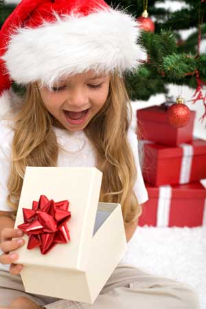Help A Family This Christmas With The Salvation Army