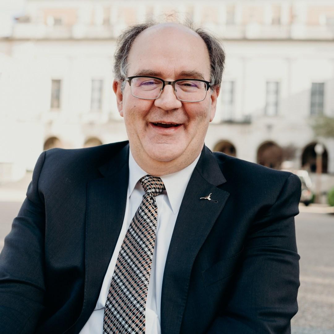 Senior Associate Vice President for Development