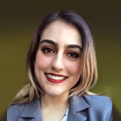 Laura Souto Portrait