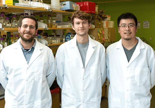 Texas' Fight Against Coronavirus
