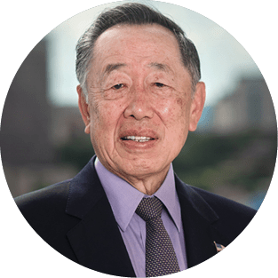Mitchel Wong, M.D.