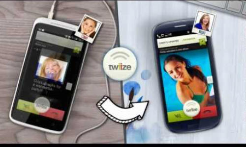 Twiize: Visual Call Enhancer App for Android Updated