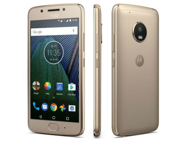 12 1494592508 moto g5 10 tech gift ideas for your Mother this Mother's Day: Smartphones, Wearables and more