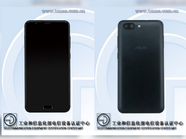 Zenfone Go 2 appears on TENNA with dual cameras and 4850mAh battery