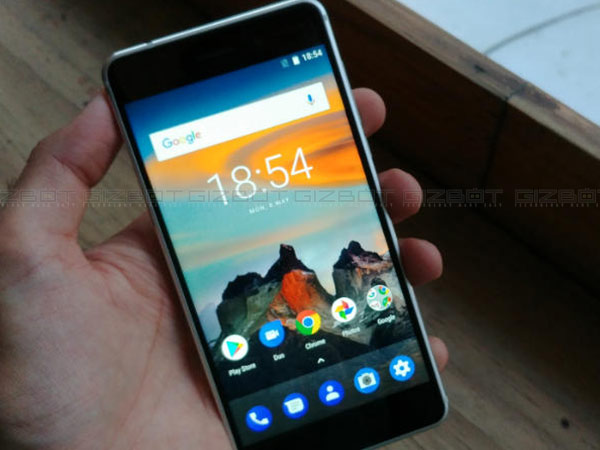 nokia display image 10 1494409938 Nokia 6 First Impressions: The great comeback?
