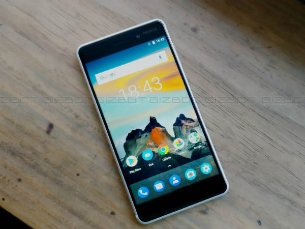 nokia main image 10 1494409946 Nokia 6 First Impressions: The great comeback?