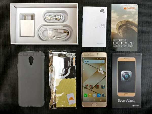 verdict image 19 1495182319 Micromax Evok Note review: A good attempt but not a winner in sub 10k price point