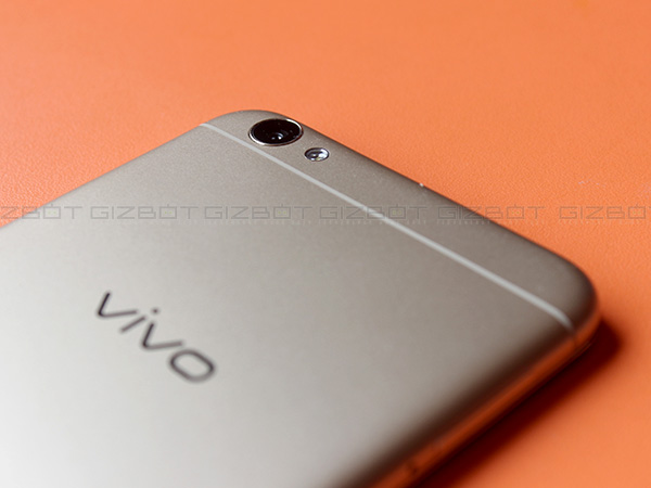 vivo y66 4 27 1495880923 Vivo Y66 Review  A selfie centered phone with decent specs