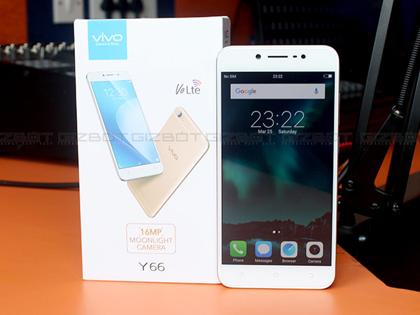 vivo y66 6 27 1495880937 Vivo Y66 Review  A selfie centered phone with decent specs