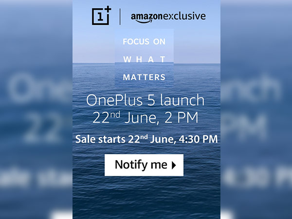 oneplus5tohitthestoreonjune22madeamazonexclusive 07 1496835056 OnePlus 5 to hit the store on June 22; made Amazon exclusive