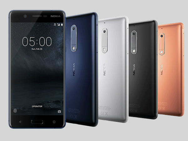 nokia5willgoonsaleinindiaonaugust15 12 1502522792 Nokia 5 will go on sale in India on August 15
