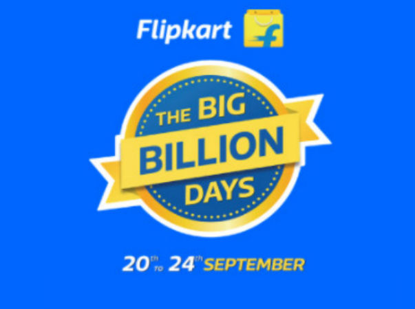 Flipkart Big Billion Day: Useful tips to shop effectively and swiftly