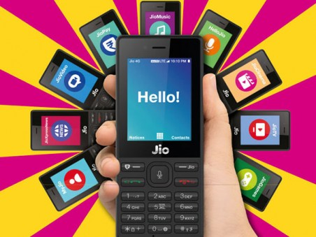 4G feature phones that will soon shape up the Indian mobile market