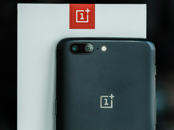 OnePlus 5T might get a Sandstone variant in January
