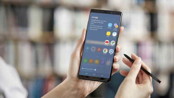 Samsung Galaxy Note 9 receives CMIIT nod