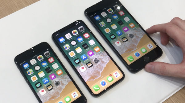 Apple's  2018 6.1-inch iPhone to feature 'cover glass sensor'