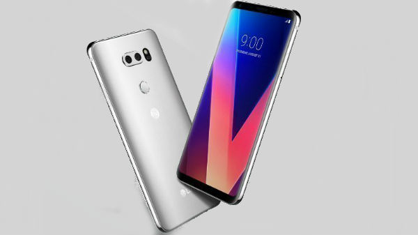 LG V35 ThinQ to feature 6-inch OLED display, f/1.6 camera
