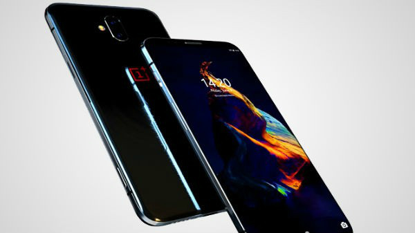 OnePlus 6 spotted in Live Image with Android 8.1 Oreo