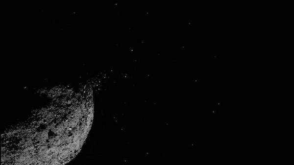 NASA To Explore All-Metal Asteroid Psyche In 2022