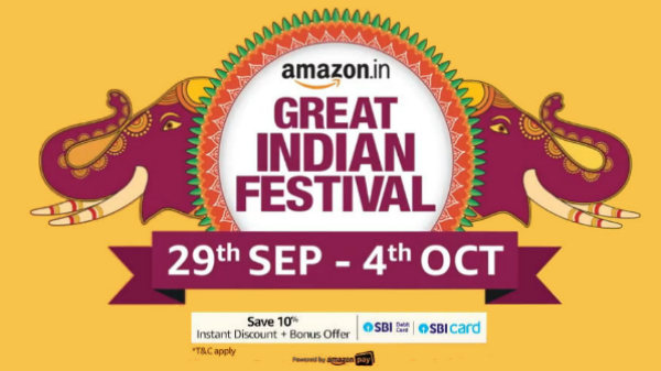 Amazon Great Indian Festival Sale: Apple iPhone 6S Up For Sale At Rs. 21,999