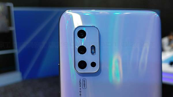 Vivo V19 Pro Launch Slated For March 3 In India, Registrations Open Soon 1