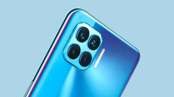 Oppo Reno 4 Lite Leaks Ahead Of Official Launch