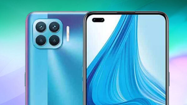 Oppo A93 Confirmed To Launch On October 6