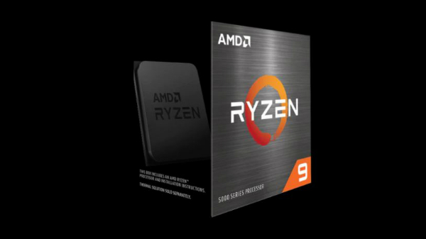 Someone Overclocked Ryzen 9 5950X To 6GHz, That Too On A Mac