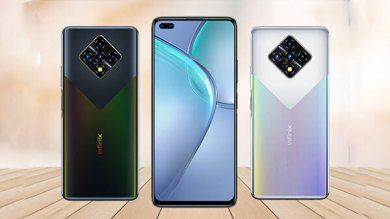 Infinix Zero 8 Series Likely To Launch Soon In India: Specifications, Expected Price