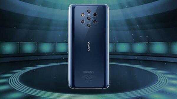 Nokia 9.3 PureView, Nokia 7.3 5G, Nokia 6.3 Launch Tipped For December