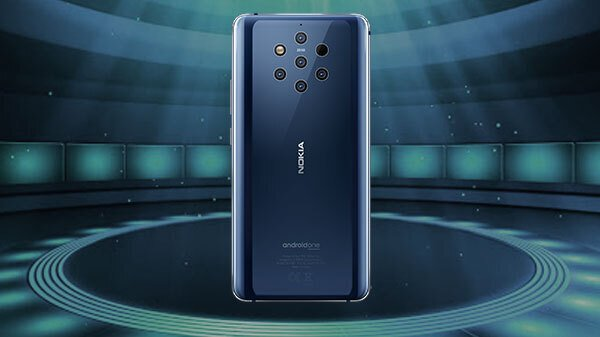 Nokia 9.3 PureView Launch Likely Postponed To H1 2021