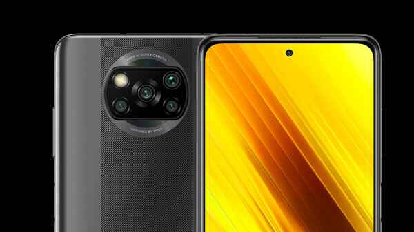 Poco X3 Call Recording Feature Now Active In India; Company Confirms