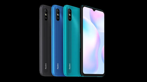 Redmi 9A Gets Price Hike In India