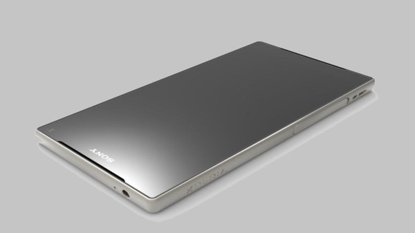 Sony Xperia Smartphone With 'Mini' Design Expected