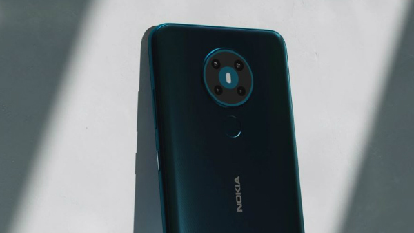 Nokia TA-1333 FCC Listing Hints At Imminent Launch