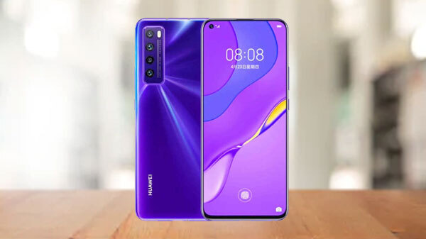 Huawei Nova 8, Nova 8 Plus Launch Slated For December 23 Launch