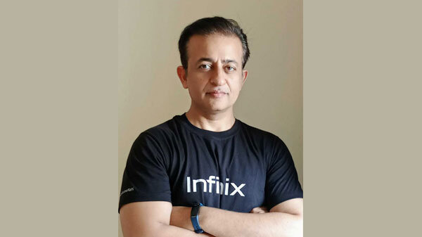 Infinix Plans To Launch 5-6 Smartphones In H1 2021