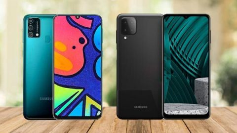Samsung Galaxy M12, Galaxy F12 Stops By Google Play Console: All You Need To Know