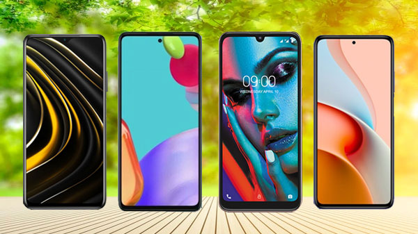 List Of Rumoured Smartphones Expected To Be Launch In January 2021