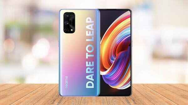 Realme X7, X7 Pro India Retail Box Teased By CEO