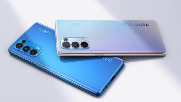 Oppo Reno5 5G, Reno5 Pro 5G Receive Multiple Certifications