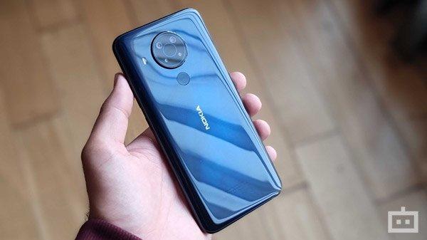 Nokia G10 Massive Leak: Complete Specs, Price And Render Revealed